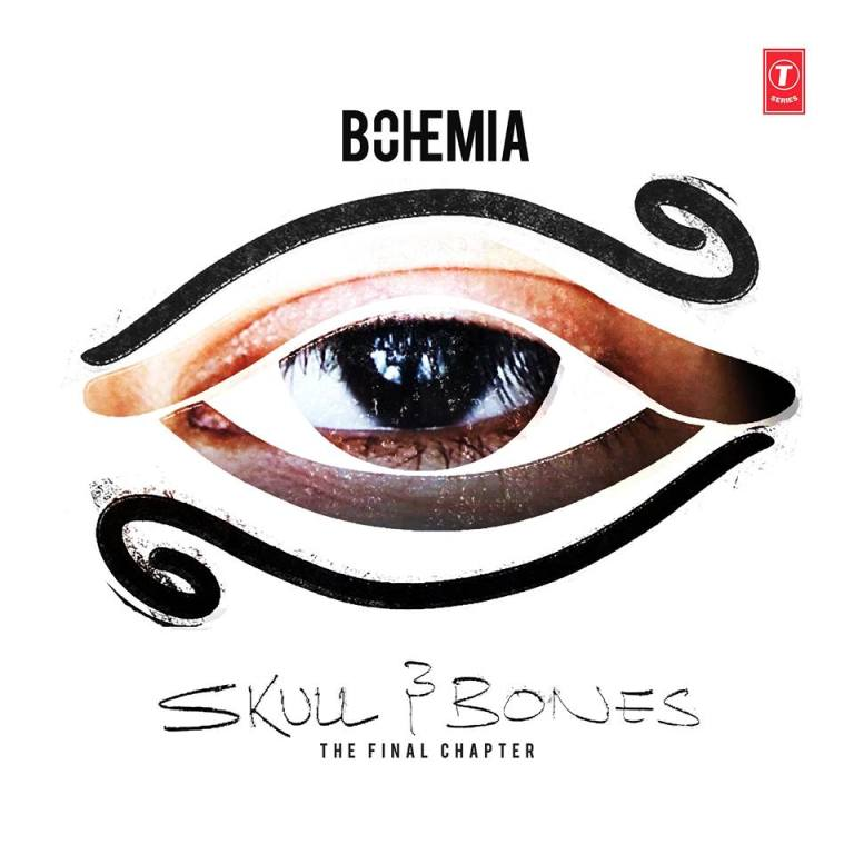 BOHEMIA - Skull And Bones - The Final Chapter